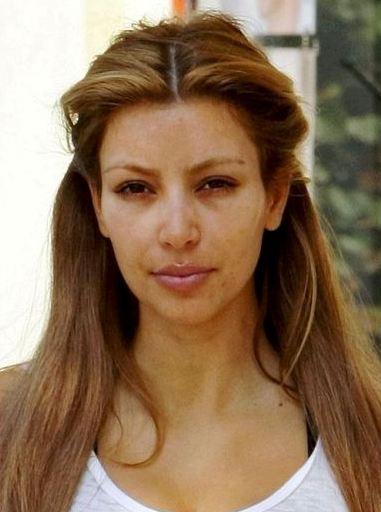 selena gomez no makeup. no makeup eye